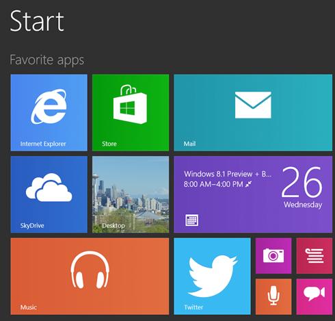 1.-Microsoft-verplicht-Windows-8.1 update