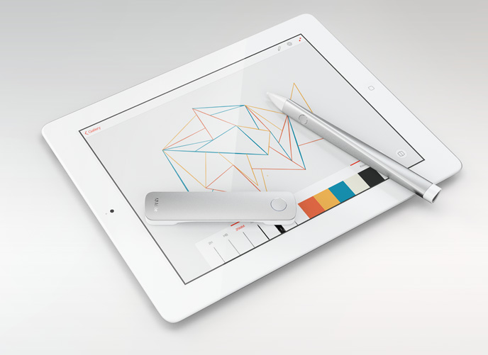 Adobe sketch hardware