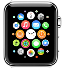 Apps Apple Watch