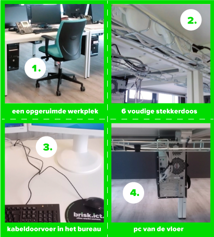 Opgeruimde-ICT-werkplek