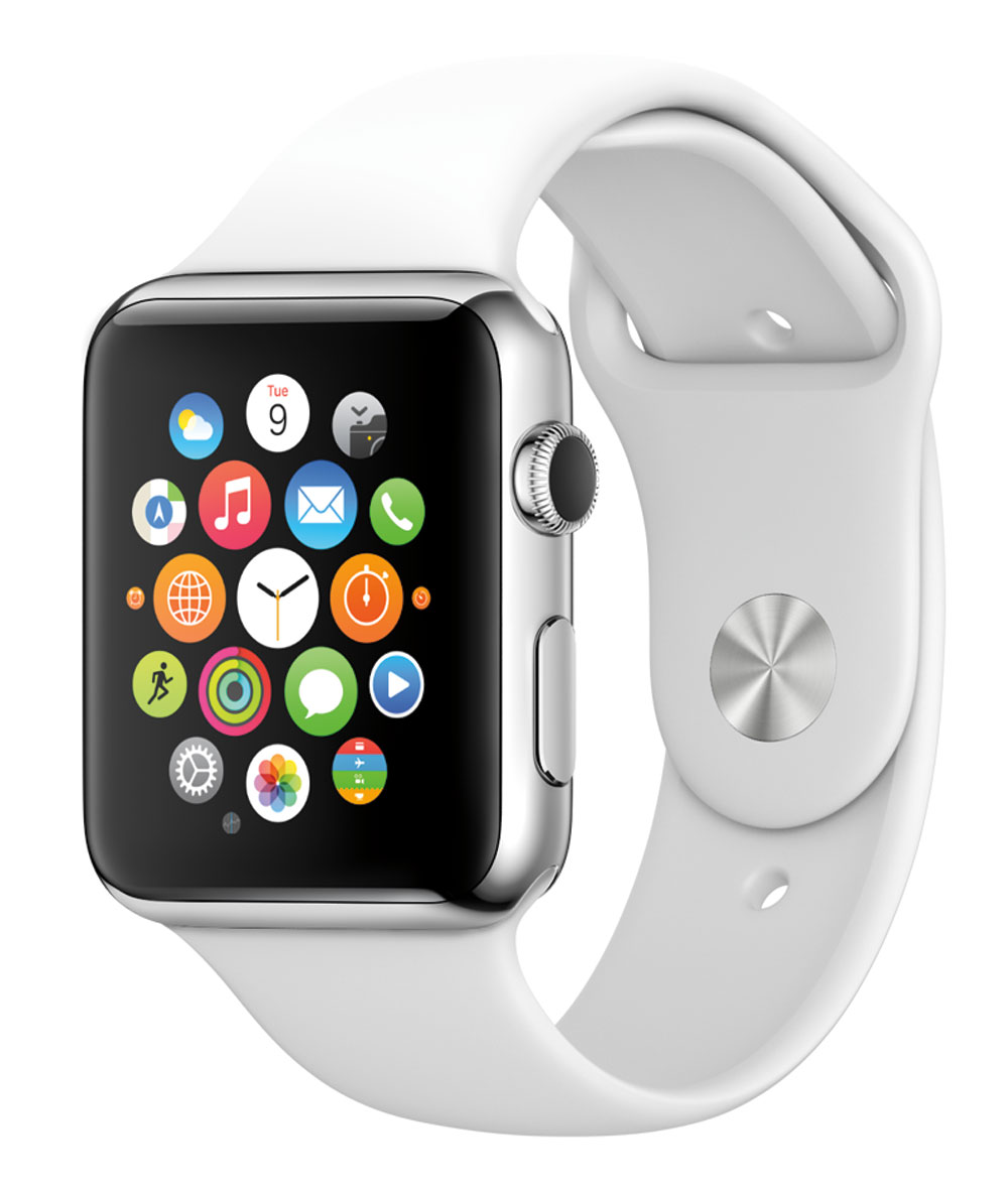 Brisk ICT Groningen Apple Watch