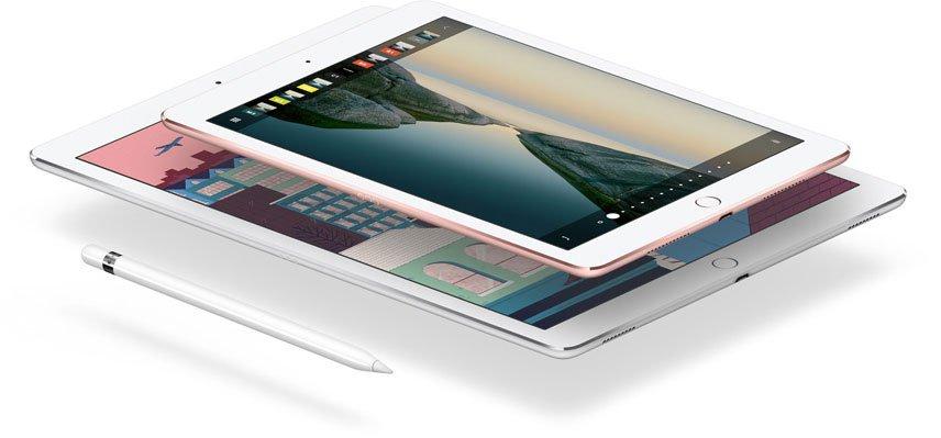 Brisk ICT Groningen iPad Pro Apple1