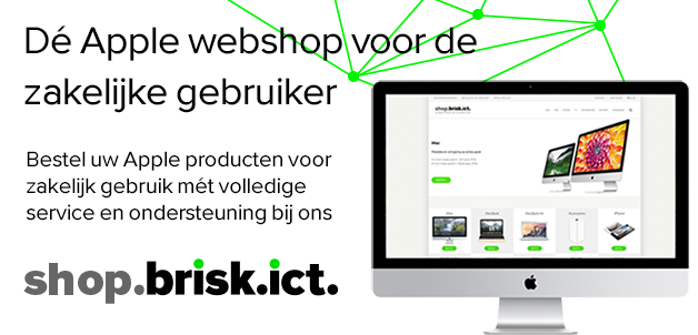 Brisk-ICT-Groningen-Apple-Webshop1