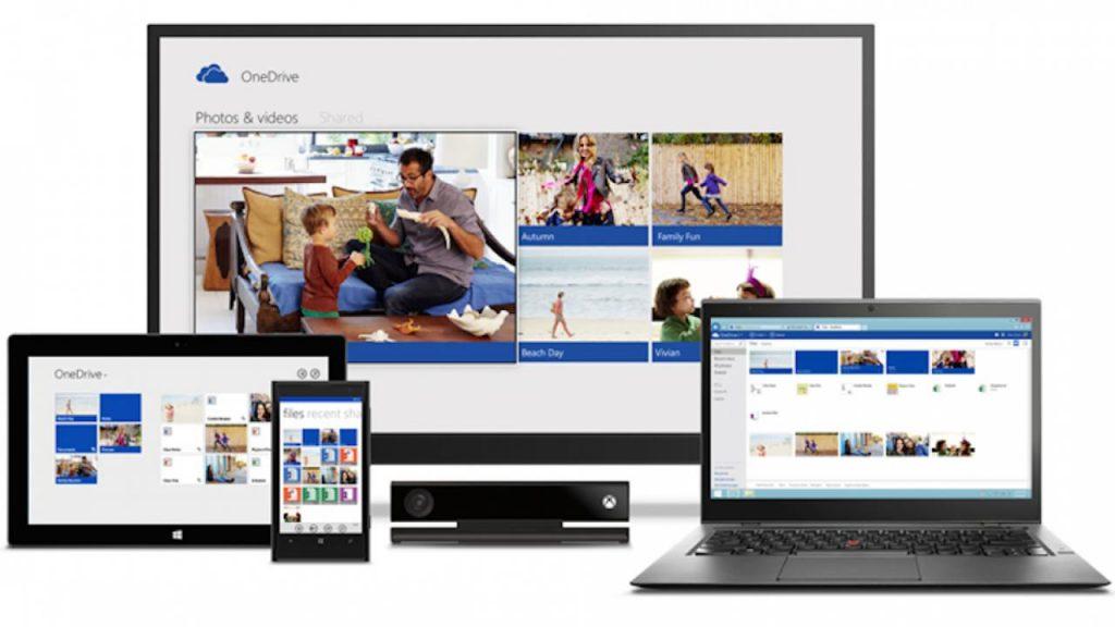 Brisk ICT OneDrive