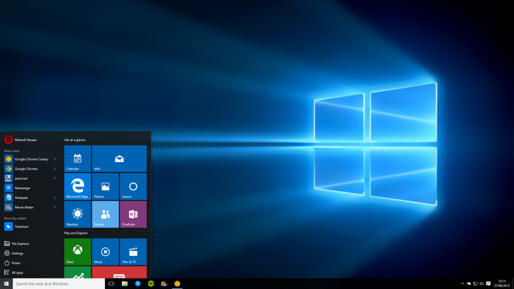 Brisk ICT problemen Windows 10 anniversary update