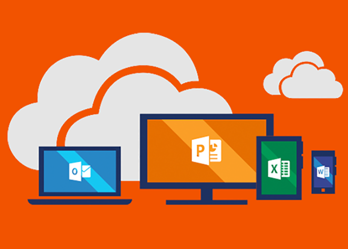 Brisk ICT MIcrosoft Office 365 cloud