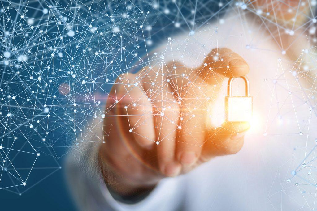 Informatiebeveiliging om te voldoen aan de GDPR